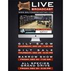 Gilt show arizona national livestock show walton webcasting will be broadcasting the gilt show barrow show gilt sale and supreme market selection visit waltonwebcasting junglespirit Gallery